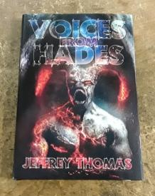 Voices from Hades (SIGNED Limited Edition) Copy