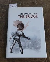 The Bridge (SIGNED Limited Edition) Copy