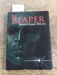The Reaper (SIGNED Limited Edition) Copy