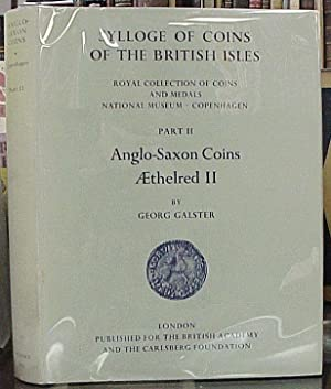 Sylloge of Coins of the British Isles: Galster, Georg