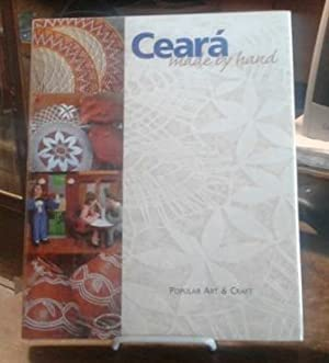 Ceara made by hand: Veloso, Patricia (