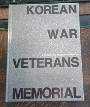 Korean War Veterans Memorial A Tribute to: Martin, Robert J.