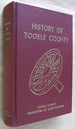 History of Tooele County: Tooele County Daughters