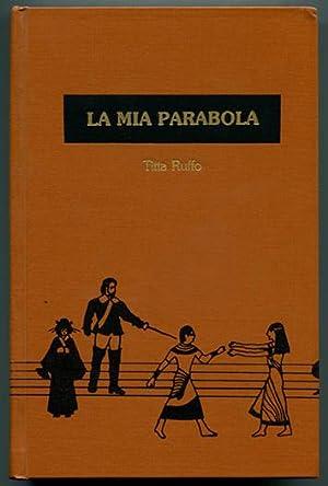 La Mia Parabola: Memorie (Opera Biographies): Ruffo, Titta