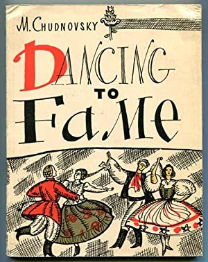 Folk Dance Company of the U.S.S.R. Igor: Chudnovsky, M.