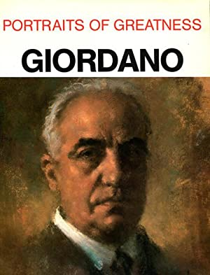 Giordano (Portraits of Greatness): Alvera, Pierluigi