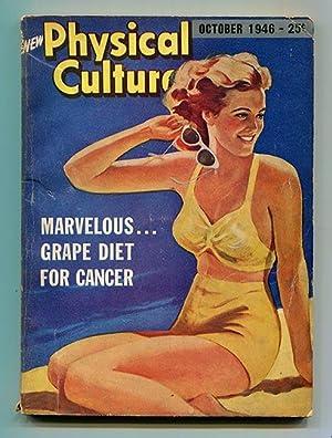 Physical Culture Vol. 90 No. 12 (October: Macfadden, Bernarr (Editor)