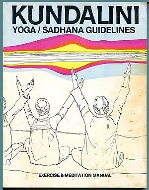 Kundalini Awakening and Meditation Books