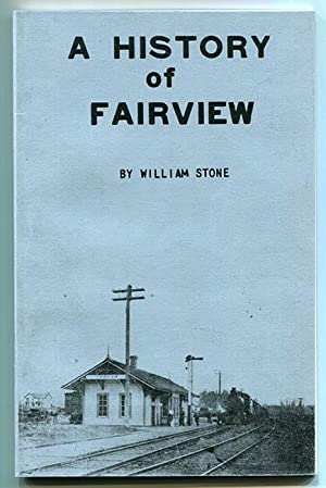 A History of Fairview: Stone, William