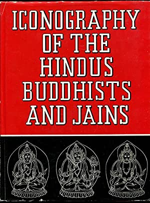 Iconography of the Hindus Buddhists and Jains: Gupte, R. S.