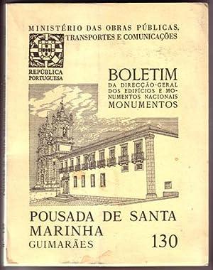 Boletim Da Direccao-Geral Dos Edificios E Monumentos: Ministerio Das Obras