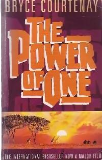The power of one - Bryce Courtenay: Bryce Courtenay