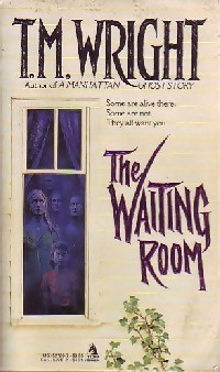 The waiting room - T.M. Wright