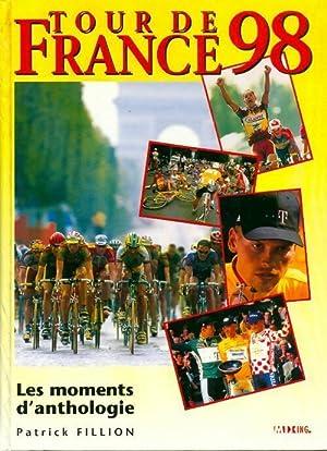Tour de France 98 - Patrick Fillion: Patrick Fillion