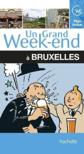 Un grand week-end à Bruxelles - Collectif