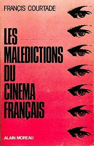Les malédictions du cinéma français - Francis: Francis Courtade