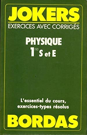 physique chimie 1ere s exercices - AbeBooks