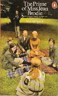 The prime of Miss Jean Brodie -: Muriel Spark