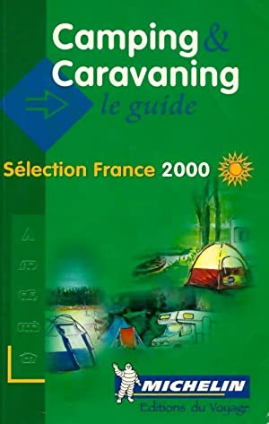 Camping caravaning France 2000 - Collectif