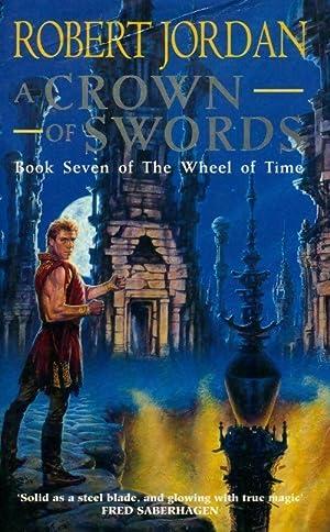 The wheel of time book 7 : Robert Jordan