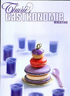 Thuries gastronomie magazine n°190 - Collectif