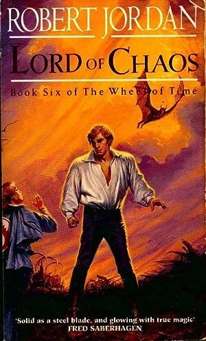The wheel of time book 6 : Robert Jordan