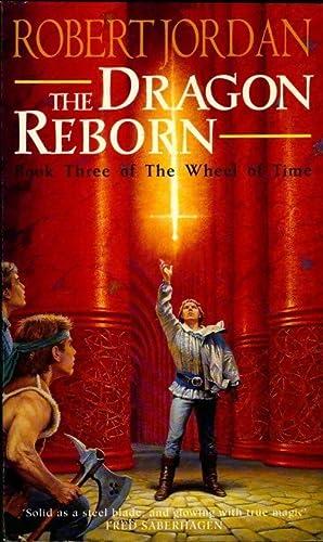 The wheel of time book 3 : Robert R. Jordan