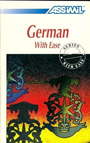German with ease - Gudrun Roemer