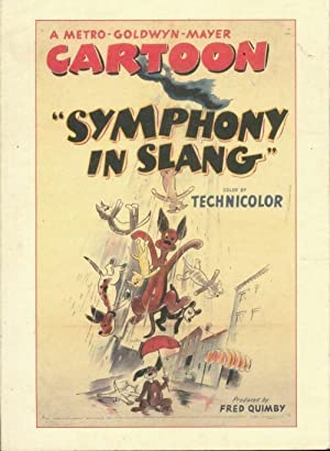 Symphony in slang - Fred Quimby