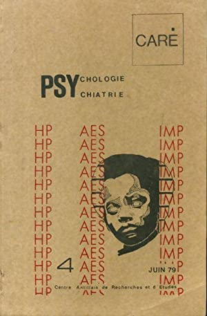 Psychologie psychiatrie n°4 - Collectif