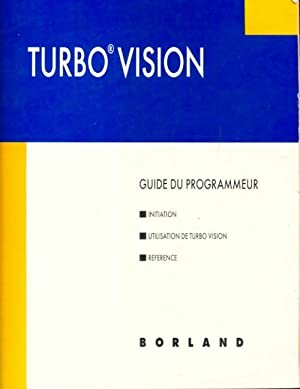 Turbo vision - Collectif