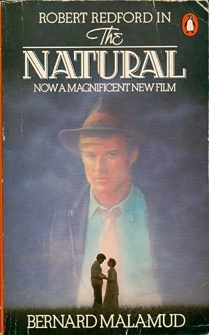 The natural - Bernard Malamud: Bernard Malamud