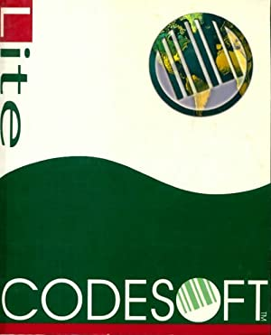 Codesoft 4 lite - Collectif