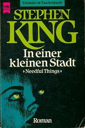 In einer kleinen sadt - Stephen King: Stephen King