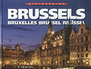 Discovering Brussels - Collectif