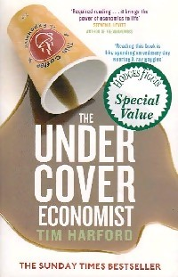The under cover economist - Tim Harford