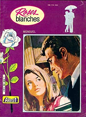 Roses blanches n°252 - Collectif