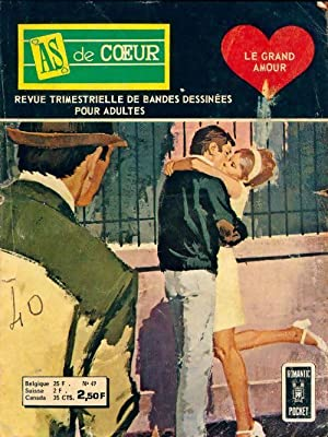 As de coeur n°49 - Collectif
