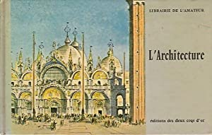 L'architecture - Mario Valmarana: Mario Valmarana