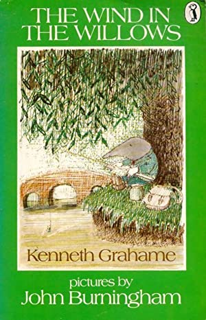 The wind in the willows - Kenneth: Kenneth Grahame