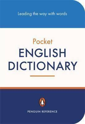 The Penguin pocket english dictionary - Collectif: Collectif