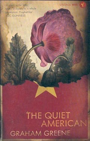 The quiet American - Graham Greene: Graham Greene