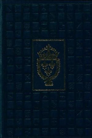 Armorial des principales maisons du royaume -: Pierre-Paul Dubuisson