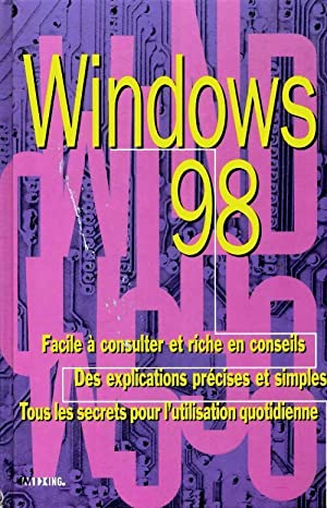 Windows 98 - Collectif