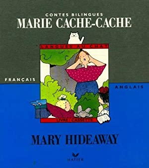 Marie cache cache - Collectif