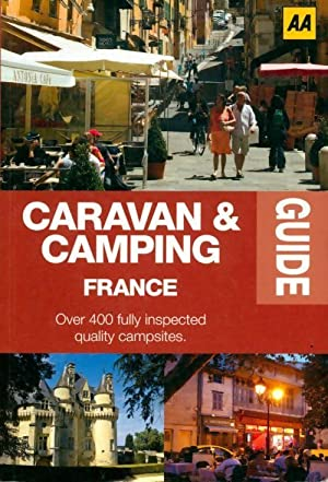 Caravan & camping France - Collectif