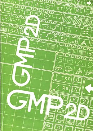 GMP 2D Tome III - Collectif