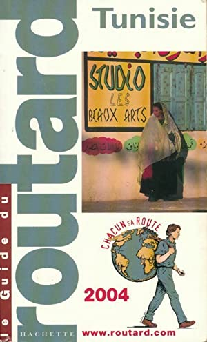 Tunisie 2004 - Collectif