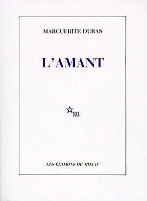 L'amant - Marguerite Duras: Marguerite Duras