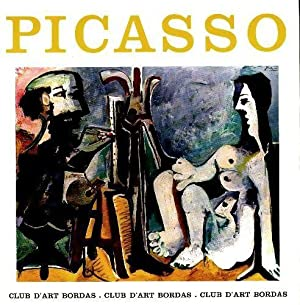 Picasso - Pierre Cabanne